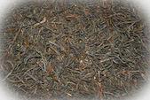Dry tea leaves — Stock Photo