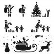 Royalty-Free Stock Vector Image: PICTOGRAMS