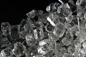 Chunks of ice — Stock Photo