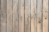 Texture of wooden planks — Foto Stock
