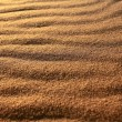 Desert sand texture background — ストック写真