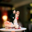 Wedding cake — Stock Photo #34884845
