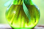 瓶花 — 图库照片