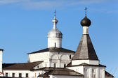 Monastery Russia Vologda Ferapontovo — Stock Photo