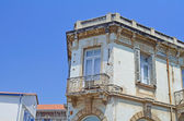 Vackra gamla hus i limassol Cypern — Stockfoto