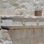 Historic Limassol Lemessos Castle — Stock Photo #29994103