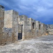 Stock Photo: Kolossi Castle,strategic important fort of Medieval Cyprus