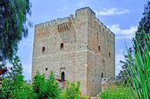 Kolossi Castle — Stock Photo
