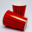 Red Cup — Stock Photo #37708303