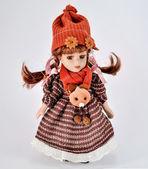 Doll — Stock Photo