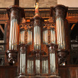 Organ — Stock Photo #13367929