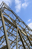 Steelwork — Стоковое фото