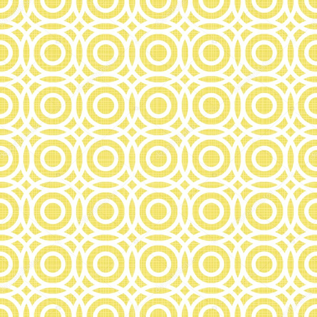 Yellow and white pattern background - photo#25
