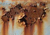 Corrosión — Foto de Stock