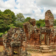 Siem Reap, Cambodia.East Mebon — Stock Photo