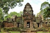 Ta Som, Angkor, Cambodia — Fotografia Stock