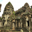 SIEM REAP, CAMBODIA — Stock Photo