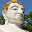 Statue of Buddha in Hua Hin, Thailand — Stock Photo #14951581