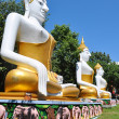 Statue of Buddha in Hua Hin, Thailand — Stock Photo #14951617