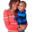 Mother & child — Stock Photo #13885082