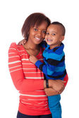 Mother & child — Stock Photo