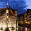 Royalty-Free Stock Photo: Annecy