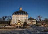 Baltimore Botanical Conservatory — Stock Photo
