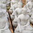 Buddhas For Sale — Stock Photo