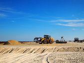 Beach Restoration Project — Photo