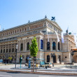 Old Opera in Frankfurt am Main — Stock Photo #44227435