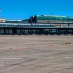 ������, ������: Former Tempelhof Airport Berlin