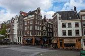 Amsterdam — Photo