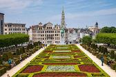 Brussels, Belgium — Stock Photo