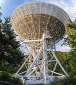 Radio Telescope Effelsberg — Foto de Stock