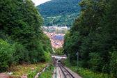 Heidelberg, tyskland — Stockfoto