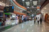 Sabiha Gokcen International Airport — Stock Photo