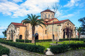 Church of Hagia Sophia in Trabzon — Stock Photo