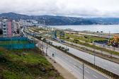 Coast in Trabzon — Stock Photo