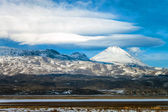 Little Ararat — Stock Photo