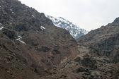 Alborz mountains — Stock Photo