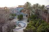 Madraseh-ye Khan in Shiraz — Foto de Stock