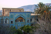Madraseh-ye Khan in Shiraz — Stock Photo