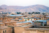 Roofs of Shiraz — Stock Photo