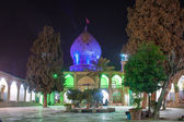 Ali Ebn-e Hamze Shrine — Foto Stock
