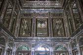 Interiér domu qavam (ghavam — Stock fotografie