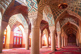 Nasir al-Mulk mosque, Shiraz — Stock Photo