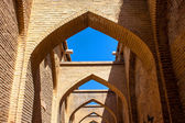 Arches in Shiraz — Stock Photo