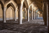 Vakil mosque, Shiraz — Stock Photo