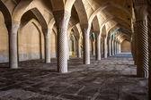 Vakil mosque, Shiraz — Stock Photo