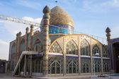 Hazireh Mosque in Yazd — Stock Photo